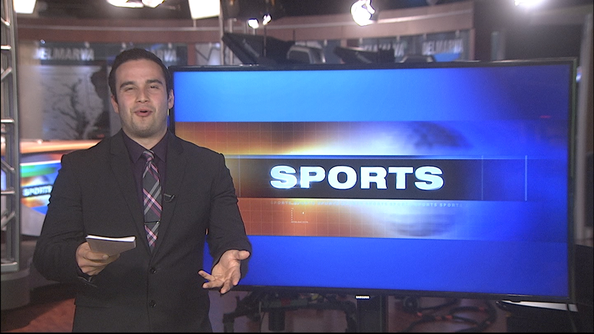 WBOC Sports Report – Saturday April 20, 2019