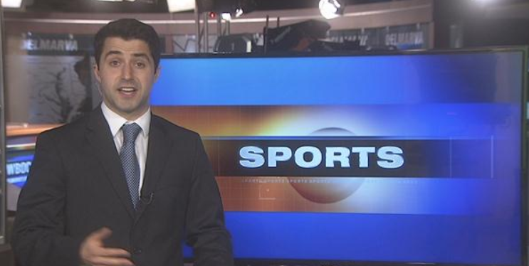 WBOC Sports Report- Friday, May 3rd 2019