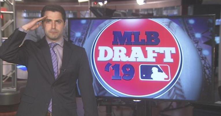 The Major League Baseball Draft Recap!