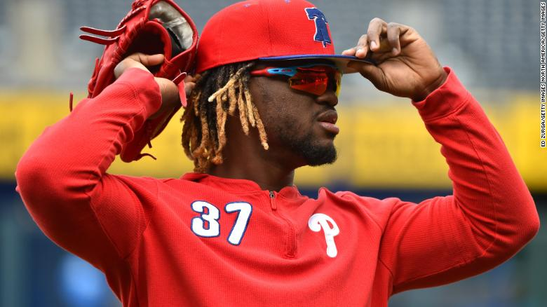 Odubel Herrera Suspended for Domestic Violence: Coco Keeps Going