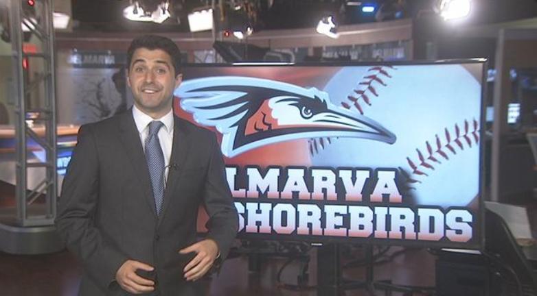 Adley Rutschman Makes his Shorebirds Debut: The XFL is back!