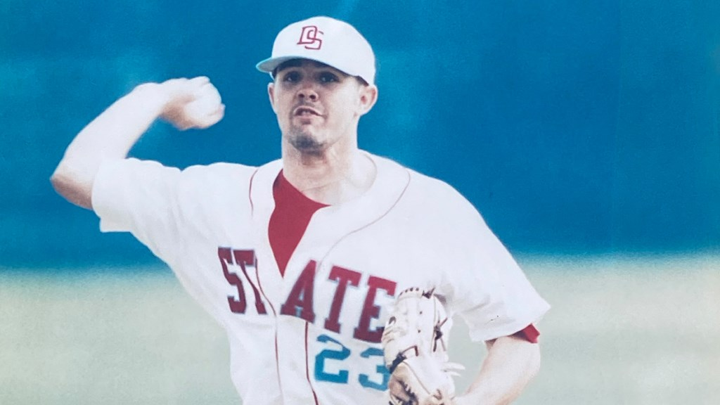Former Minor League Pitcher and MEAC Standout Shawn Phillips Joins UMES Baseball Staff