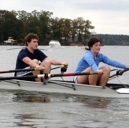 freedom rowers