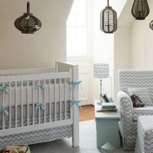 nursery-room-chevron-theme