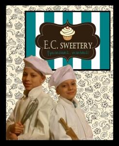 E.C. Sweetery Boys (Photo: Facebook)
