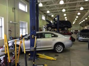 Parkside Auto Repair