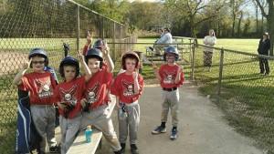 Centreville Little League