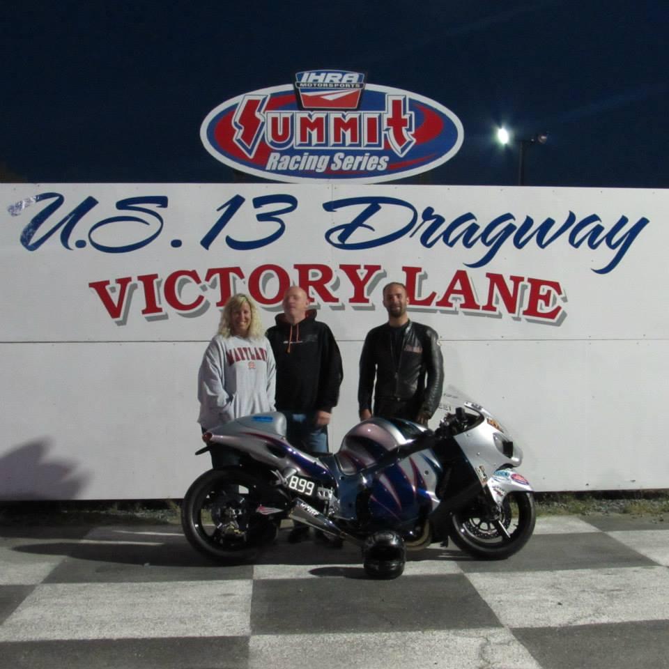Winner: Jimmie Miller Photo Credit: Carolyn Parsons