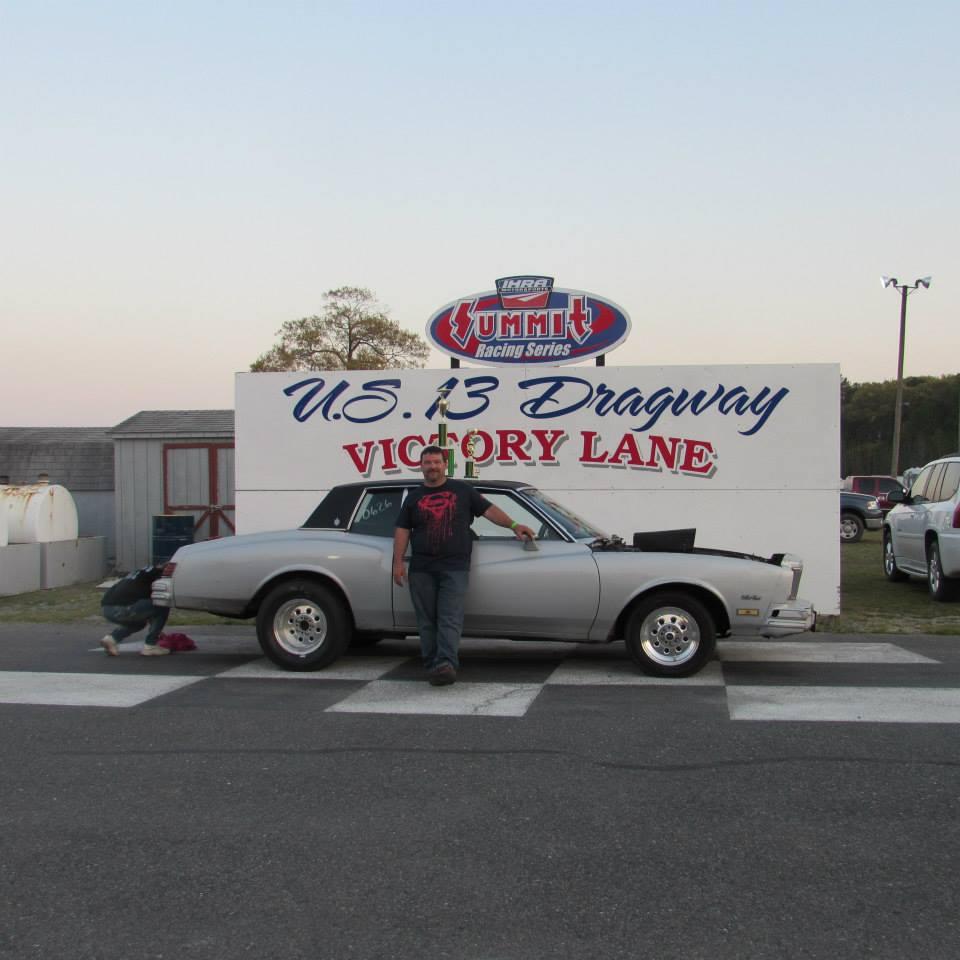 Winner: Wayne Phippin Photo Credit: Carolyn Parsons
