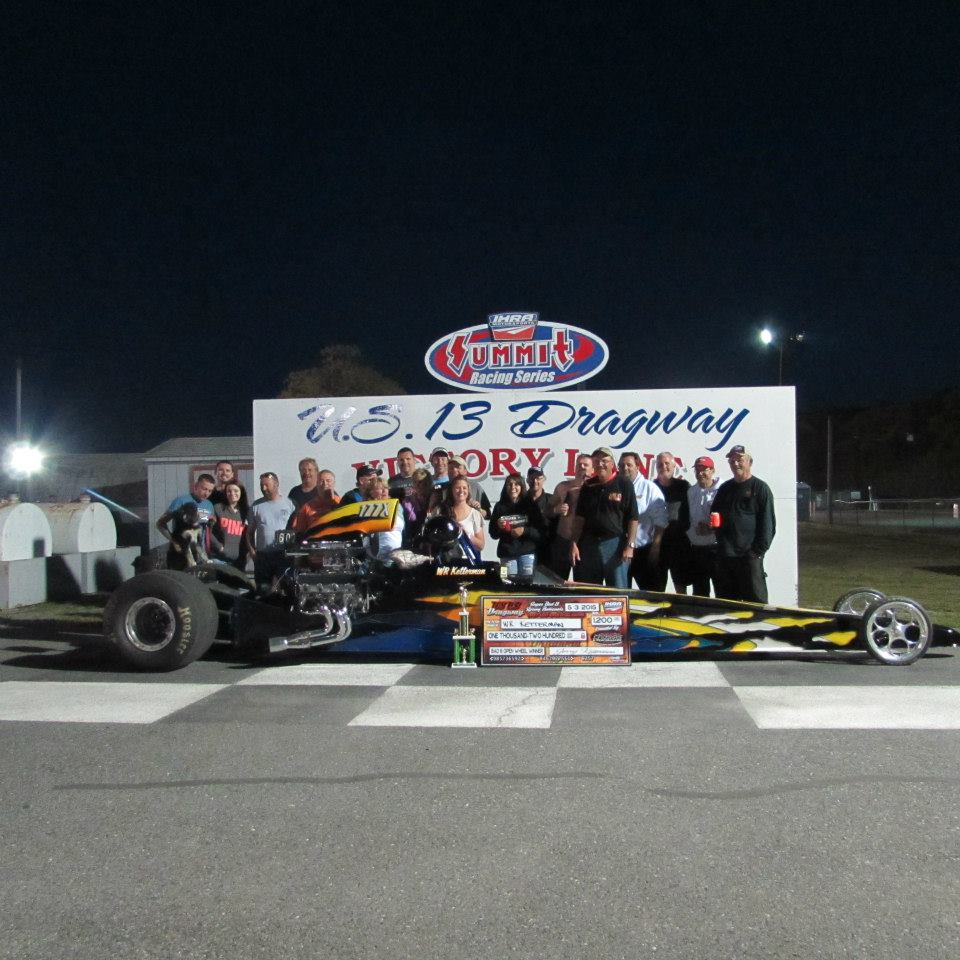 Winner: WR Ketterman Photo Credit: Carolyn Parsons