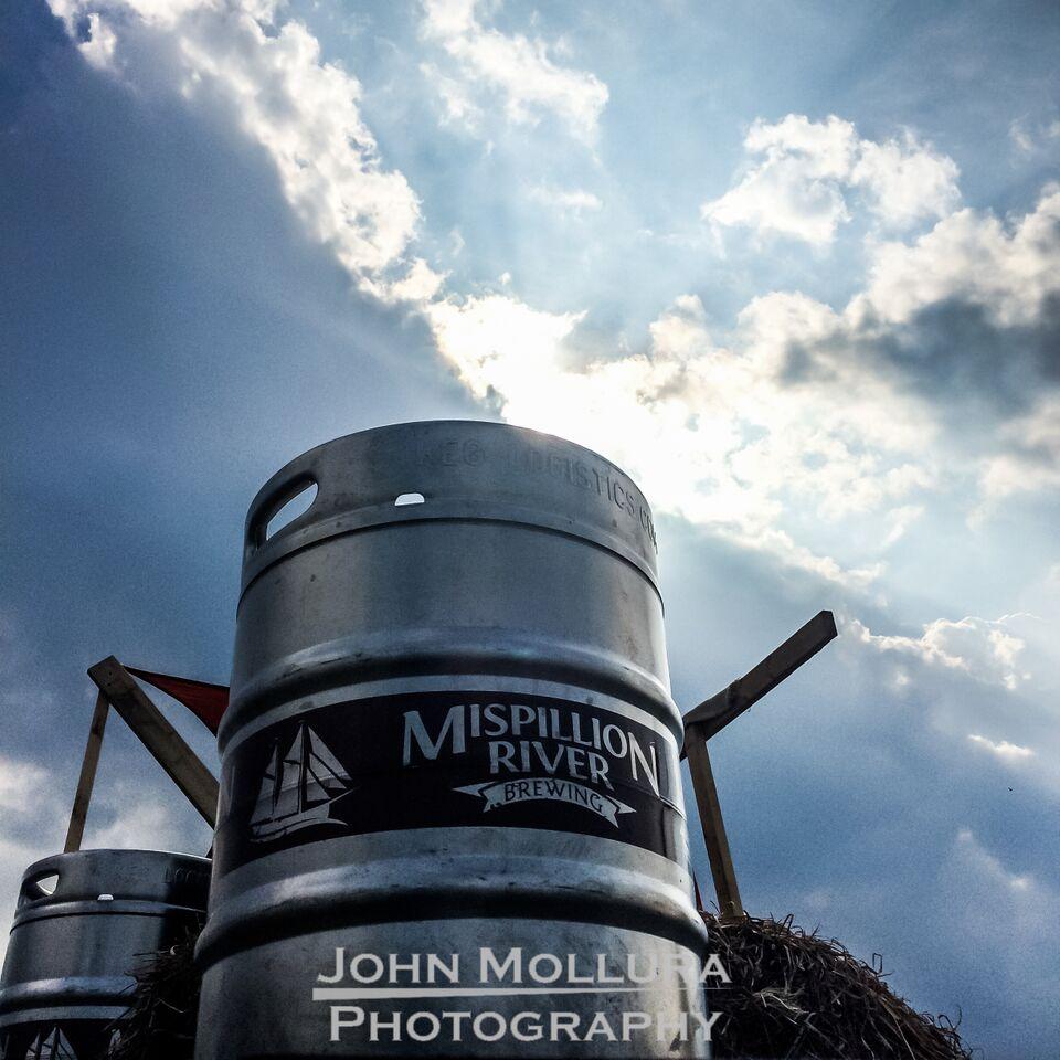 Photo: 'John Mollura Photography'