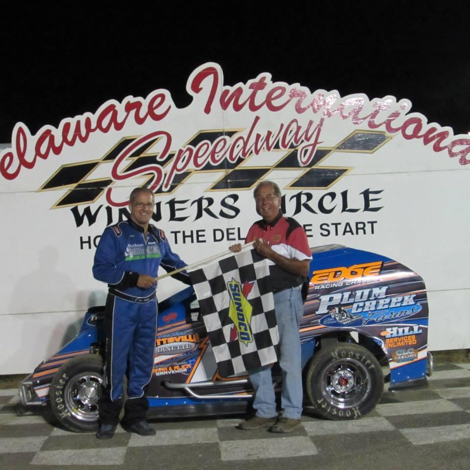 Winner: Tim White