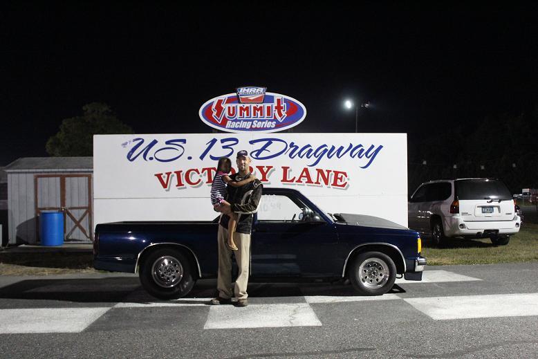 Winner: Daryl Beauchamp Photo Credit: Stephanie Dennis