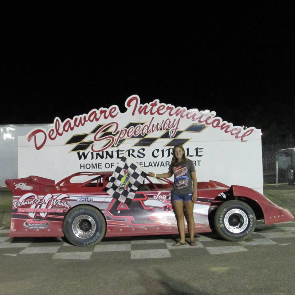 Winner: Amanda Whaley Photo Credit: Carolyn Parsons