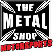 The Metal Shop logo