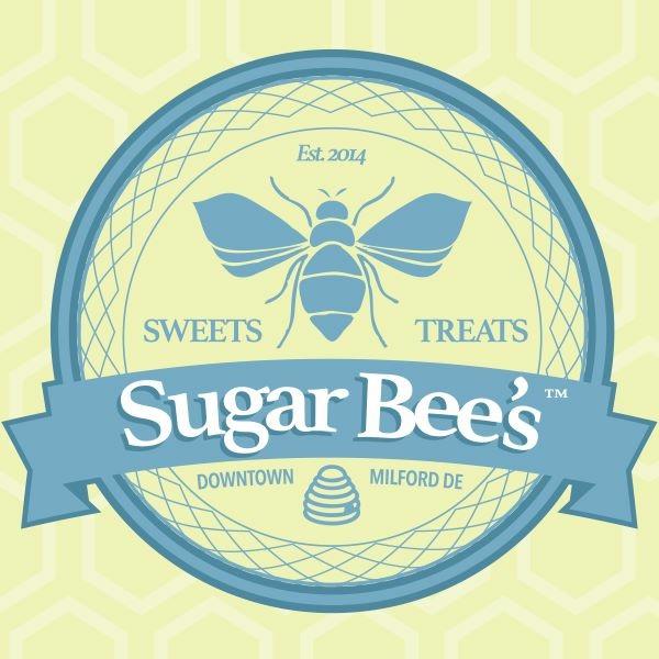 Sugar Bees logo