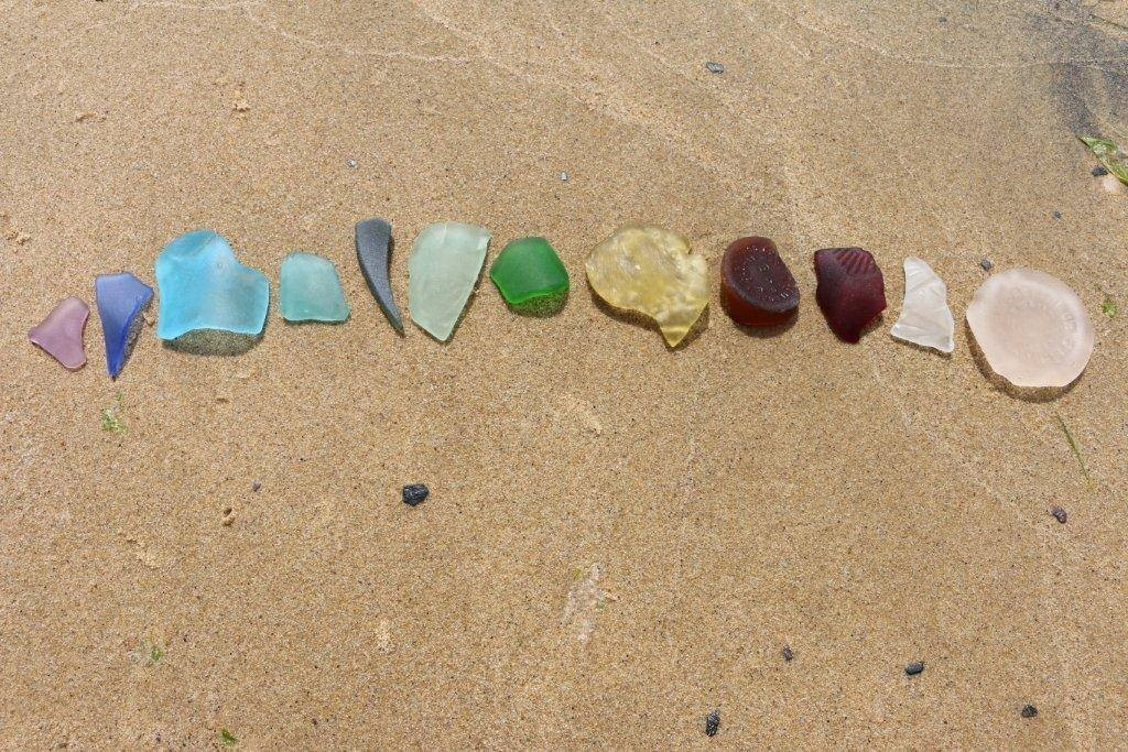 Spring Sea Glass Festival in Grasonville (Photo: Eat, Drink, Buy Art)
