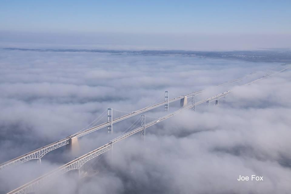 Chesapeake Bay Bridge (Photo: Joe Fox)