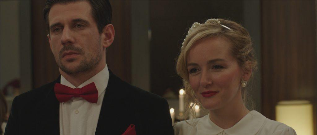 Movie Review - The Marriage (Martesa) - DelmarvaLife
