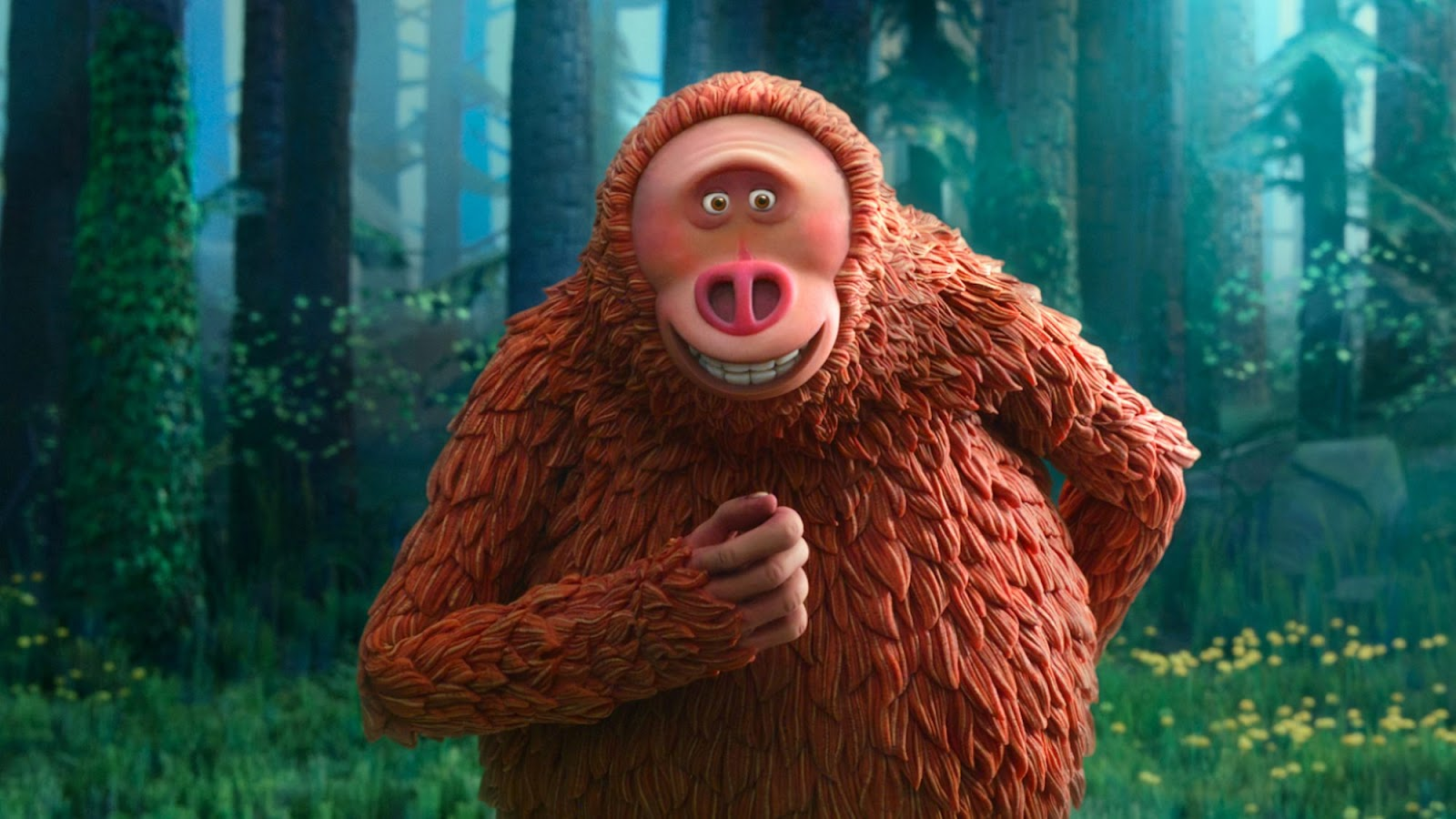 Image result for missing link movie